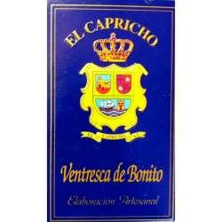 Ventresca El Capricho 125Gr