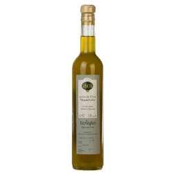 Aceite de oliva Isul Ecológico
