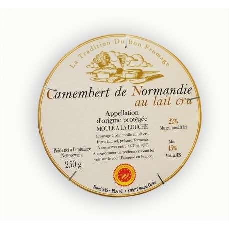 Queso camembert 150Gr