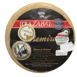 Queso Idiazabal Remiro 250Gr