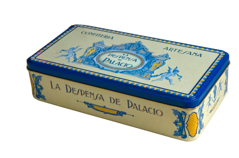 Comprar Surtido La Despensa De Palacio 1kg Dulces Y Chocolates Online