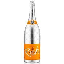 Champagne Veuve Clicquot Rich