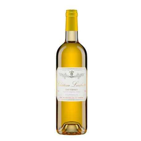 Vino Sauternes Laribotte 750 ml