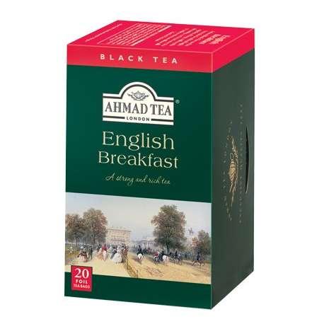Té English Breakfast