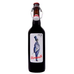 Vermouth Mon Dieu 0.70