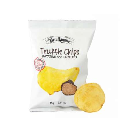 Patatas Fritas Trufadas 45g