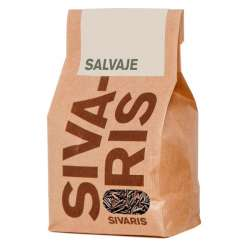 Arroz Salvaje Sivaris 250g