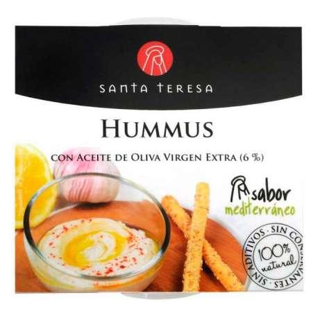Hummus Santa Teresa 180g
