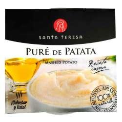 Puré de Patata Santa Teresa 205g