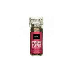 Especias Rainbow Pepper Nomu Molinillo