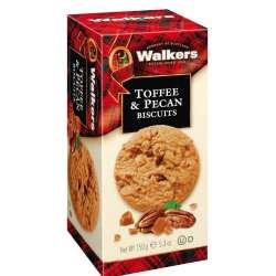 Galletas cookies con café y nuez 150 Gr