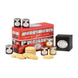 Galletas de mantequilla London Bus