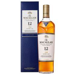 Whisky The Macallan 12 años