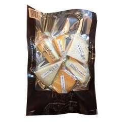 Degustación de quesos nacionales e internacionales