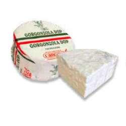 Queso gorgonzola cremoso 200Gr